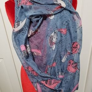 **FREE WITH $50 PURCHASE** Infinity Scarf